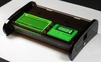 Quadmouse 4-fach Smartmouse Easymouse Smartcard Reader für PC o. Linux Receiver